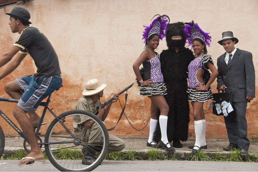 Carnaval de Rua