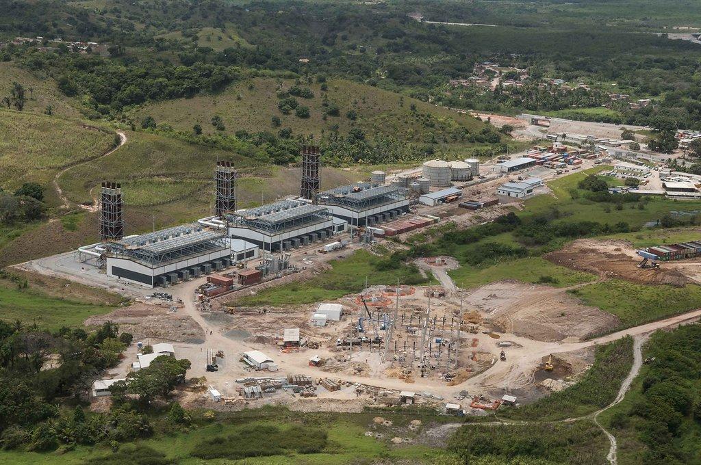 Porto de Suape