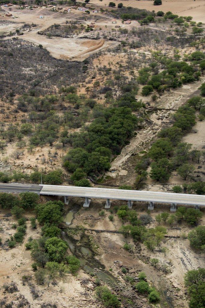 BR 316 Floresta, PE.