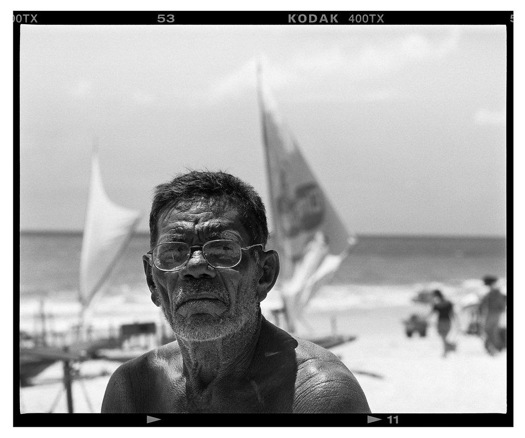 Retratos da Praia