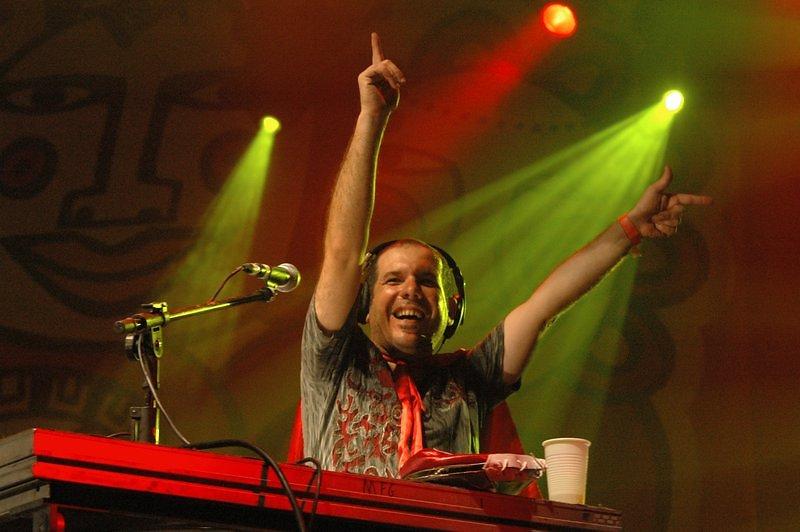DJ Dolores