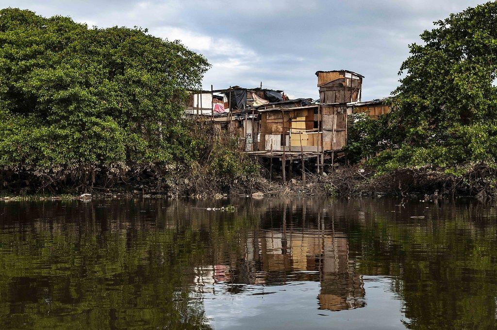 Rio Capibaribe Iputinga # 2011
