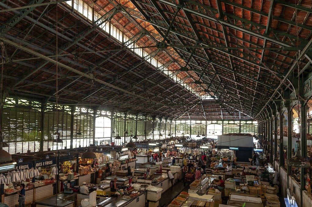 Mercado de São José # 2011