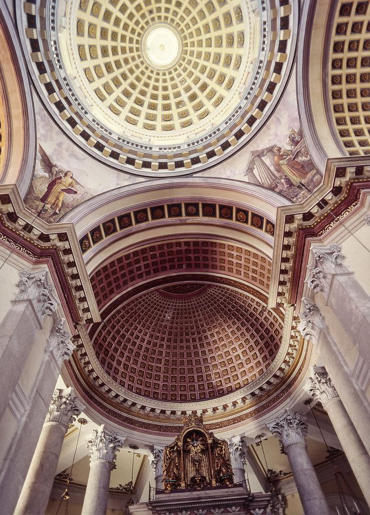 Basílica N S da Penha # 2011