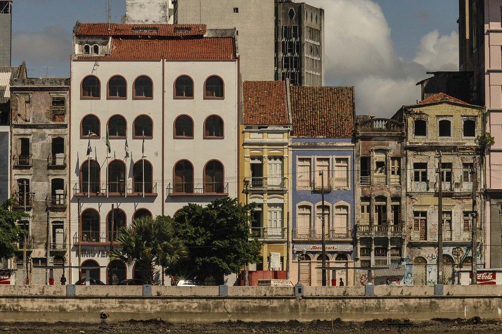 Rua Martins de Barros # 2006