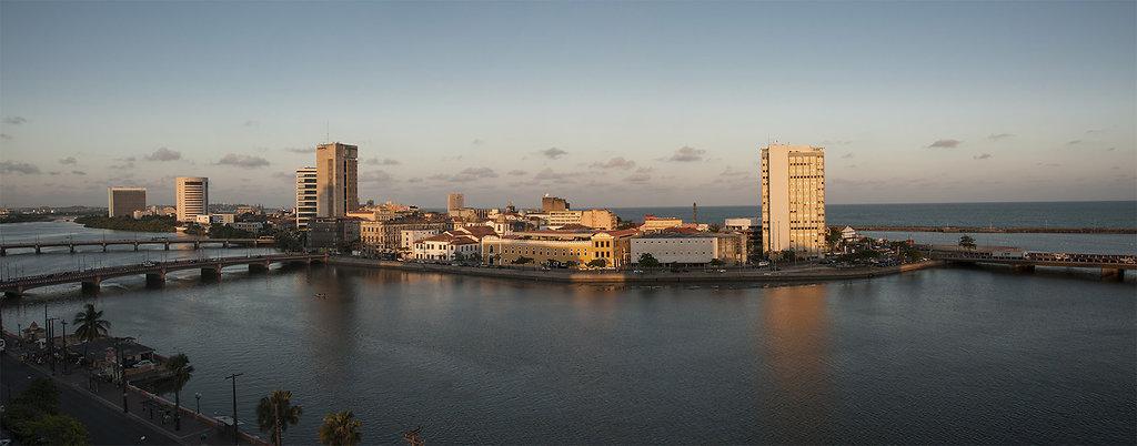 Bairro do Recife # 2008