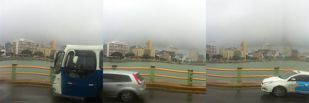 Ponte Giratória # 2007