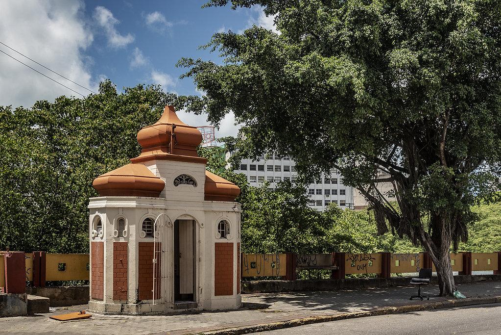 Cais de José Mariano #  2015