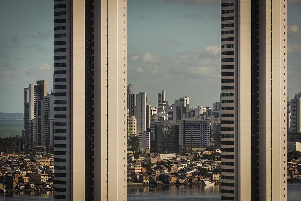 As Torres Gêmeas, Brasília Teimosa e Boa Viagem # 2015